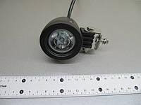 Дополнительная светодиодная фара LED 21-10 W Spot (дальний), фото 1