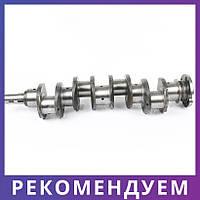 ✅ Вал коленчатый (коленвал) ЮМЗ-6, Д-65 │ Д03-С08А (M&Z Factory)
