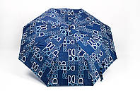 Зонт Леус синий