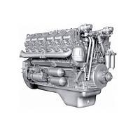 Двигатель трактора Кировец ЯМЗ 238,ЯМЗ 240