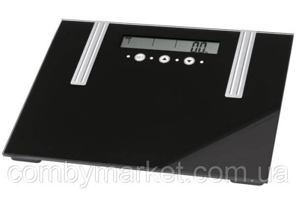 Весы напольные с диагностикой AEG PW 5571 FA, 6 в 1