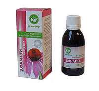 Экстракт эхинацеи – эффективное средство укрепления иммунитета 50 мл