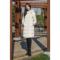 Зимнее модное пальто  Fly luxury. Опт и розница.
