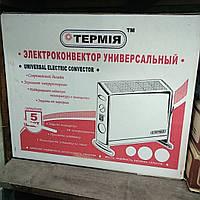 """Конвектор """"Термия ЭВУА-1.5/230-2(с) 1.5 кВт"""