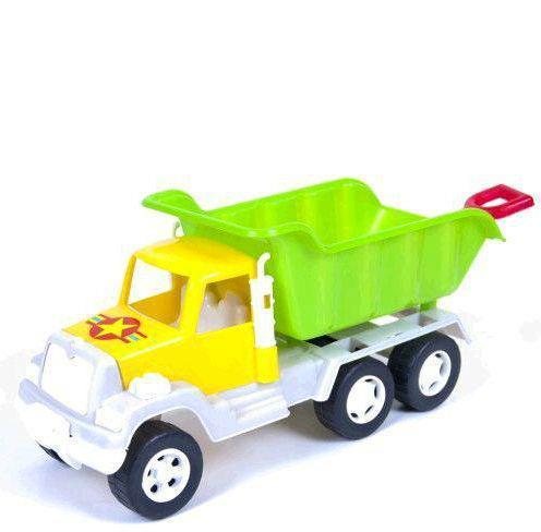 Машина Самосвал с лопатой Kinderway (05-520)