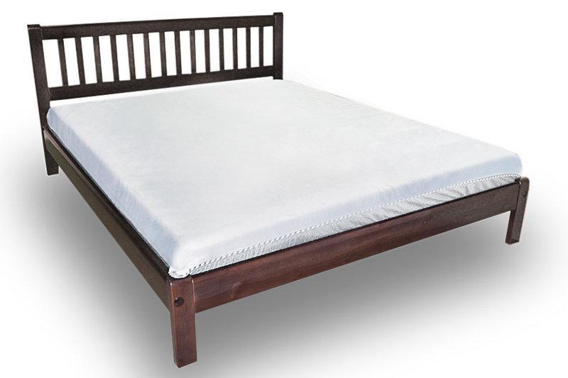 """Кровать односпальная """"Меліса"""""""