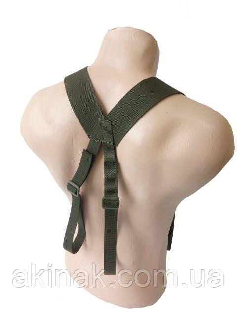 Плечевая система облегченная тип 1