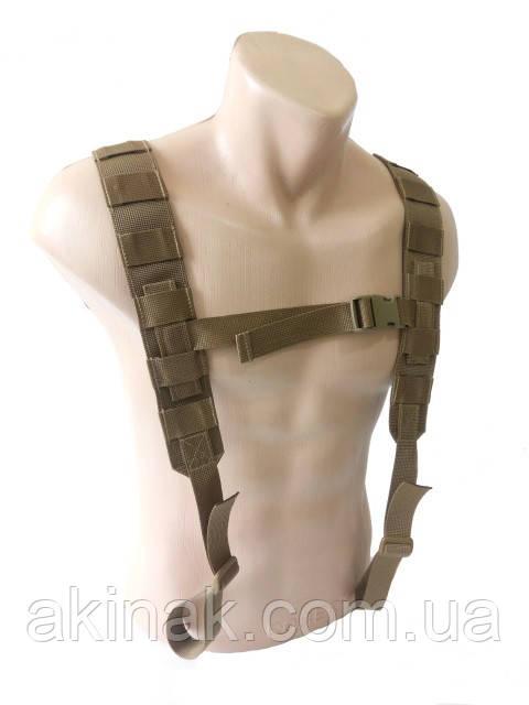 Плечевая система облегченная тип 2