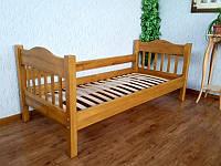 """Кровать детская из дерева """"Фудзи"""""""