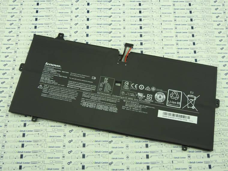 Аккумуляторная батарея L14M4P24 Lenovo Yoga 900-13ISK 5B10H43261, фото 2