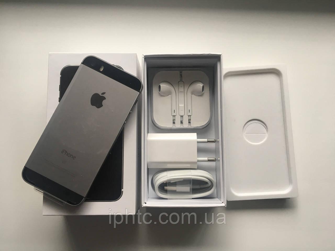 Apple iPhone SE 32GB Grey 4G /Новый / NeverLock, фото 1