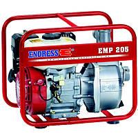 Запчасти для мотопомпы ENDRESS EMP 205
