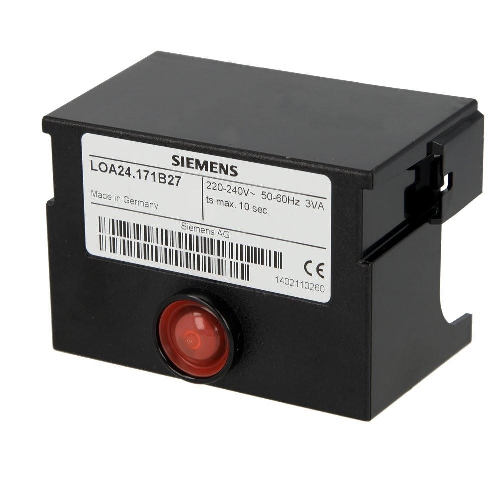 Автомат горения Siemens LOA24.171B17