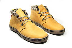 Ботинки мужские Switzerlend 13035