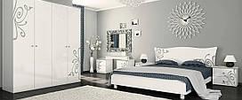 Спальня Богема 4Д Миро-Марк