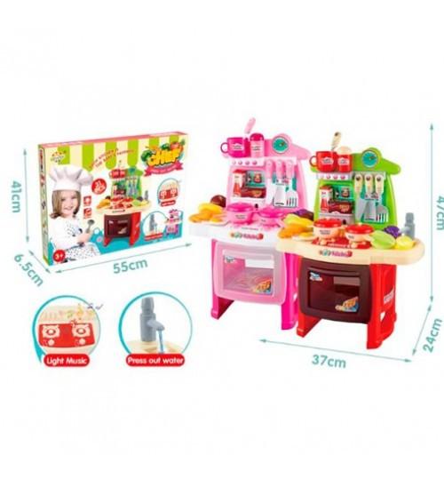 Кухня RX1800-20