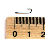 Крючки для рыбалки Leader ABERDEEN лайт №16, 8шт, фото 2