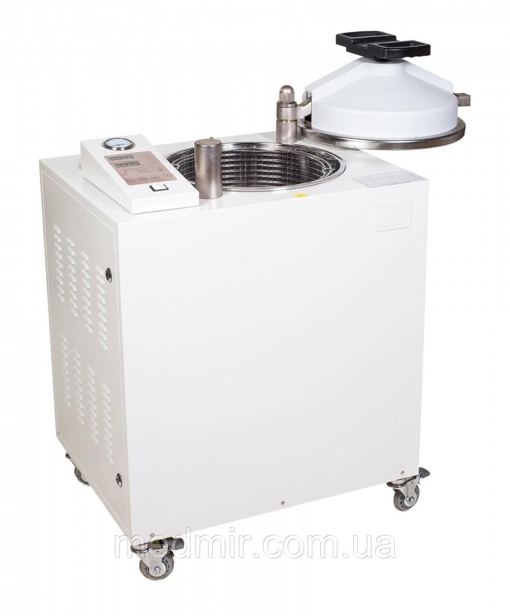 Стерилізатор паровий LMQ.C-50E