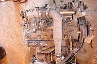 Двигатель Toyota Hiace 2001-...  2.5TDI D-4D тип мотора 2KD-FTV