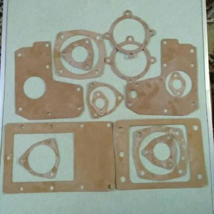Прокладки редуктора бумажные КПП/6 180N/190N/195N, фото 2