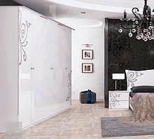 Спальня Богема 6Д Миро-Марк