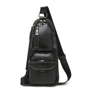 Сумка-рюкзак на одне плече, кобура, слінг, sling. Бананки