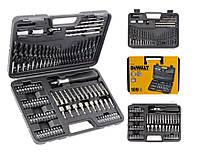 Набор инструментов DeWalt DT0109, 109 елементов
