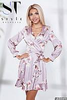 РК1113 Платье женское , фото 1