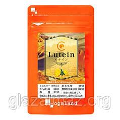 Японский Лютеин комплекс из экстракта календулы от Ogaland (90 гранул на 90 дней)
