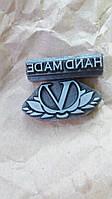 Клише (клеймо) для кожаных изделий, изделий из кожи. Изготовить в Украине,цены в Украине.