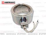 Энергосберегающий хомутовый керамический нагреватель, фото 2