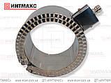 Энергосберегающий хомутовый керамический нагреватель, фото 3
