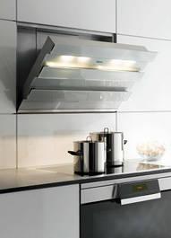 Кухонні витяжки