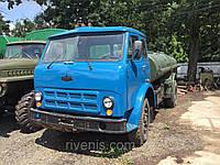 Маз 500 (5334) топливозаправщик 7,5