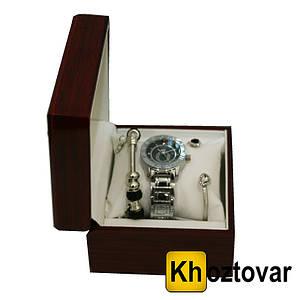 Женские наручные часы с браслетом Pandora P1