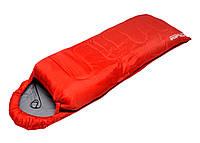 Спальный мешок SportVida SV-CC0001 Red, фото 1