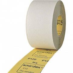 Наждачная бумага Smirdex Р100 116 мм