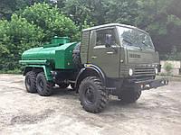 КАМАЗ 4310 АЦ-7 Топливозаправщик