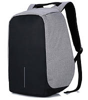 Рюкзак для ноутбука, Антивор, Городской Рюкзак USB-зарядка XD Design bobby