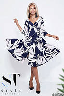 РК1109 Платье женское , фото 1