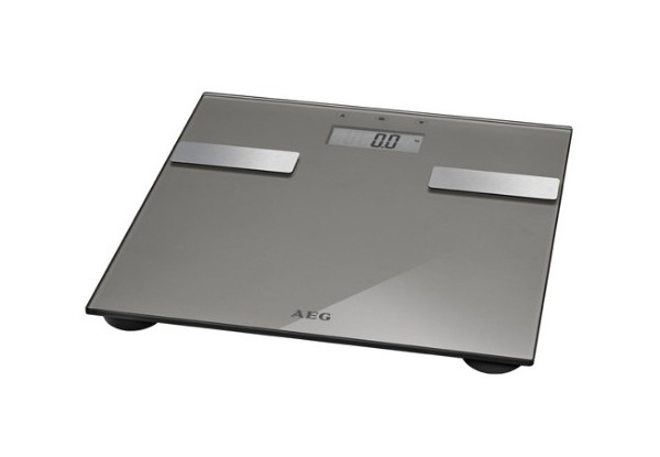 Весы напольные с диагностикой AEG PW 5644 FA titan, 7 в 1