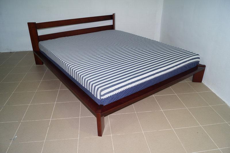 """Кровать односпальная """"Січ"""""""