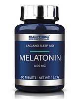Мелатонин Scitec Nutrition Melatonin, 90tabs