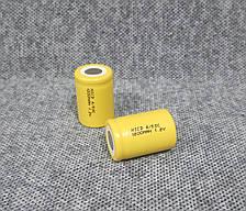 Промышленний акумулятор 120SCK для шуруповерта