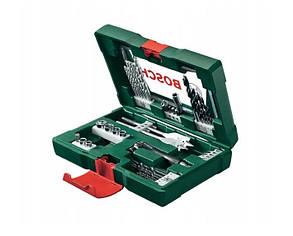 Набор сверл,бит Bosch V-Line 41 елементов,кейс, фото 2