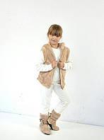 Домашний костюм детский + сапожки, фото 1