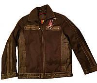 Куртка мужская Пихора (кроличий мех)