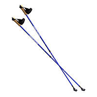 Трекинговые палки Nils Extreme NW607 Blue, фото 1