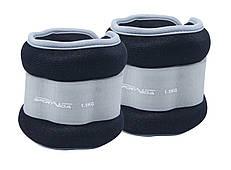 Утяжелители неопреновые для рук и ног SportVida 2 x 1.5 кг