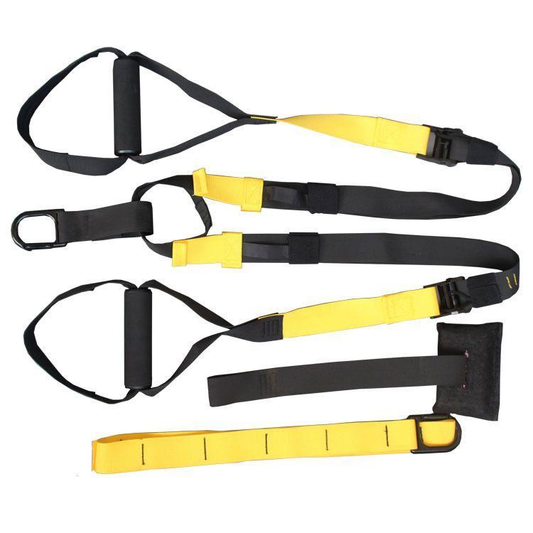 Петли для функционального тренинга Sport Shiny TRX Pro Pack (макс. нагрузка 200 кг)